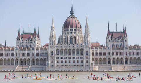 ЕС с призив към унгарското правителство