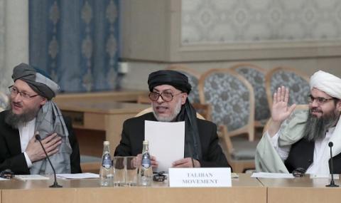 САЩ не се отказват! Искат мир с талибаните