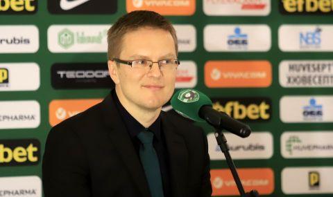 Треньорът на Лудогорец отговори на Акрапович и отправи предложение към наставника на ЦСКА