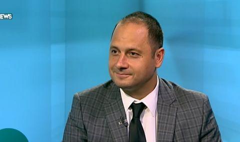 Витанов: Петков и Василев ще направят партия и ще ангажират десни избиратели - 1