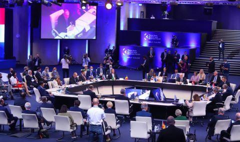 Инициатива, която ще промени коренно Източна Европа