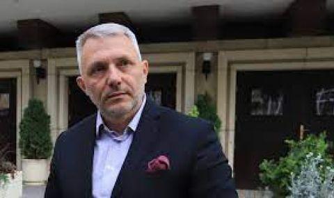 Хаджигенов: Бих запазил Рашков, Стоилов и Пеканов - 1