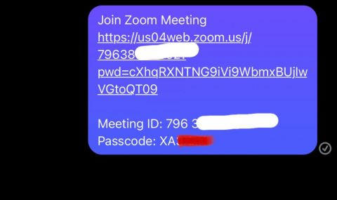 Божков прати поканата за Zoom на Борисов - 2