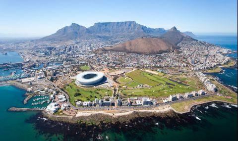 Южна Африка планира да започне обществена поръчка за нова АЕЦ - 1