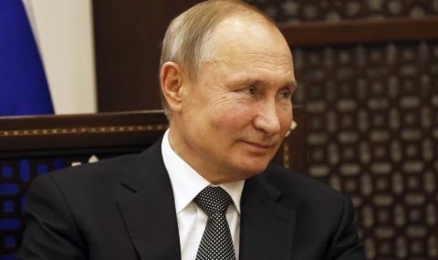 Путин на път към абсолютната власт (ЧАСТ I)