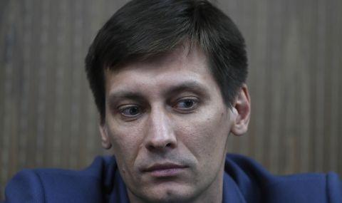 Руски опозиционер се насочва към България