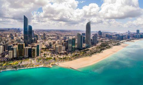 Ще поставят гривни на пристигащите в Абу Даби българи