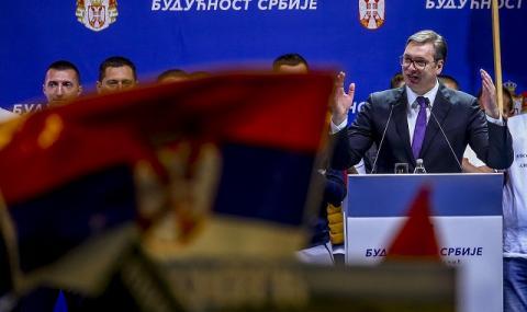 Пак скандали в Белград! Сръбският парламент утвърди правителството на заседание без участието на опозицията