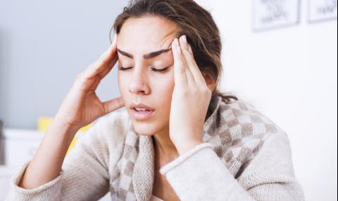 Природни продукти правят чудеса за главоболието