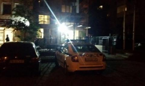 Страховито меле с колове и прътове в Пловдив, арестуваните засега са 30