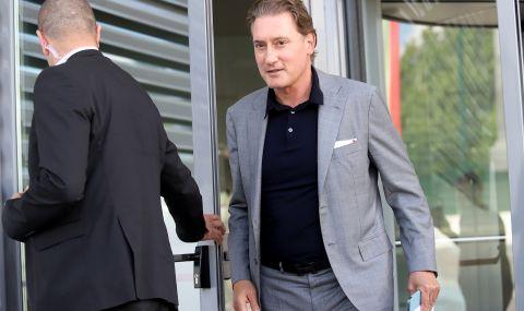 БФС плаща близо 4 милиона за ВАР, по инициатива на Домусчиев