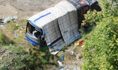 КФН: Има 6 жалби за обезщетения заради катастрофата до Своге