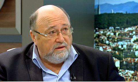 Александър Йорданов: Кьовеши подкрепи Гешев срещу протестърите
