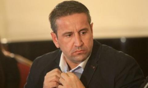 Харизанов: Съмнявам се, че този парламент ще гласува свикване на ВНС