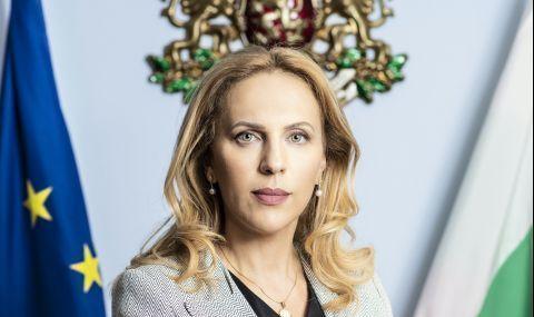 Марияна Николова: Правя внезапни проверки
