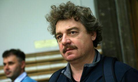 Саботират спектакъл на Камен Донев