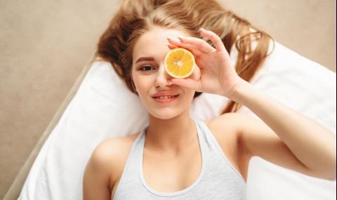Чудесата, които твори парченце лимон до леглото нощем