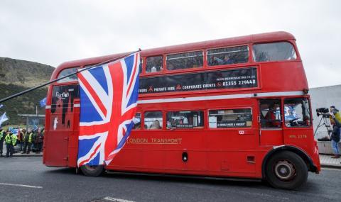 Графикът за сделката по Брекзит няма да бъде спазен