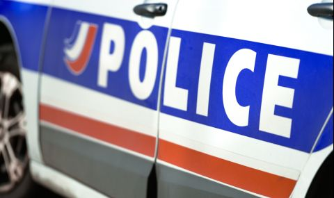 Повишени мерки за сигурност около полицейските участъци във Франция