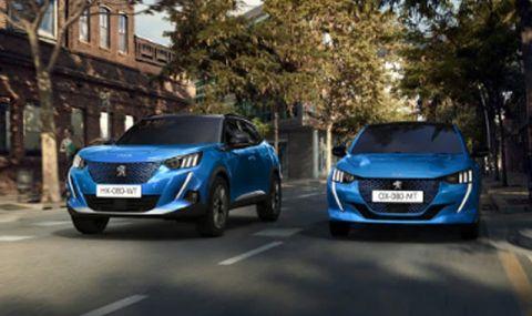 Най-продаваните автомобили в Европа: Peugeot атакува!