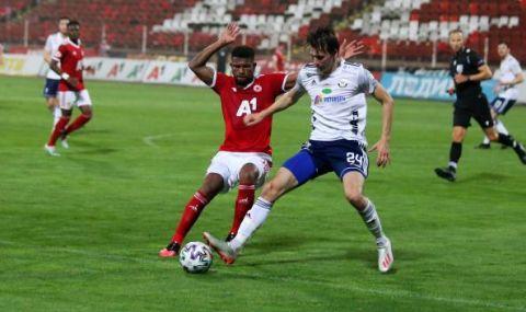Бразилски гранд се интересува от важен играч ЦСКА