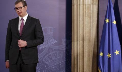 Сърбия е готова да продължи диалога с Косово