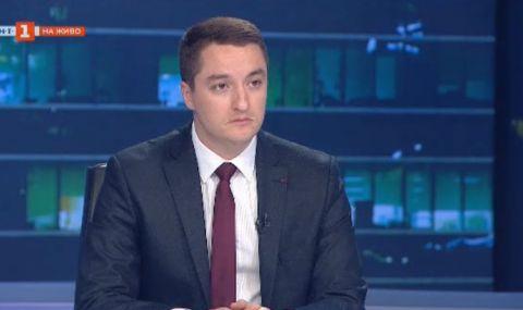 Божанков: С връщането на мандата постъпихме по най-отговорния начин