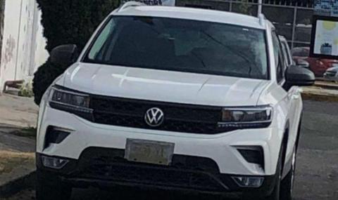 Ето как ще изглежда новият нискобюджетен кросоувър на Volkswagen