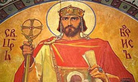 Почитаме св. Цар Борис
