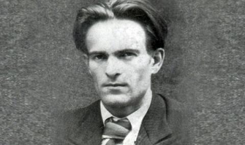 23 юли 1942 г. Разстрелът на Никола Вапцаров - 1