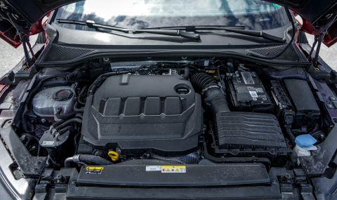 Тествахме VW Arteon Shooting Brake. Може ли едно комби да е стилно и практично? - 15