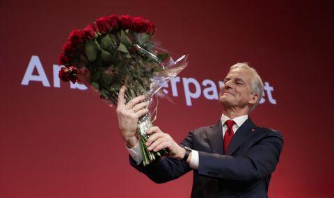 Социалист милионер: това е бъдещият премиер на Норвегия - 1