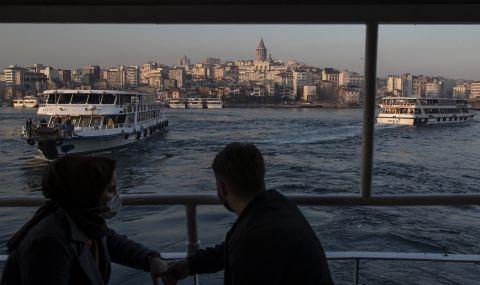 Важна информация за българите, пътуващи в Турция - 1