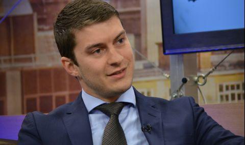 Александър Несторов поведе листата на ДПС в 14- ти МИР Перник
