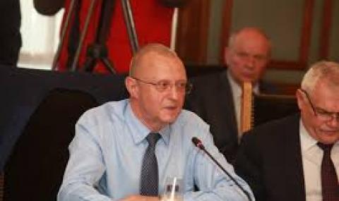 ГЕРБ изключи лидера си в Плевен след 5 години без победа на избори