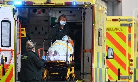 Великобритания планира смекчаване на строгите мерки срещу пандемията от 8 март