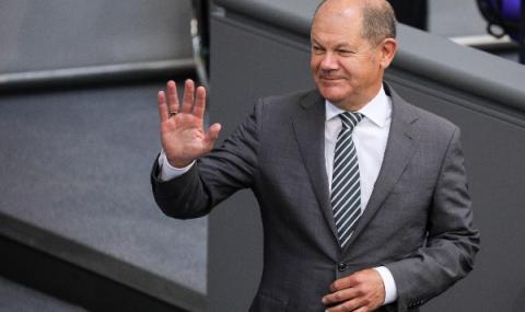 Германия подкрепи програма за изкупуване на облигации