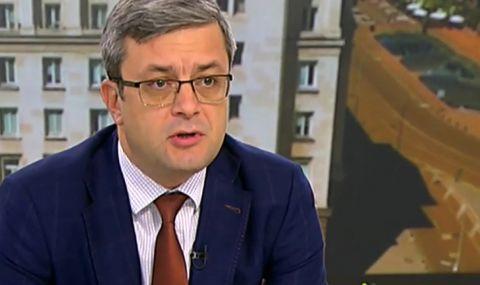 Тома Биков каза готови ли са на компромис, за да влязат в управлението - 1