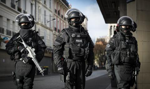Арестуваха босненец, свързан с клането в Париж