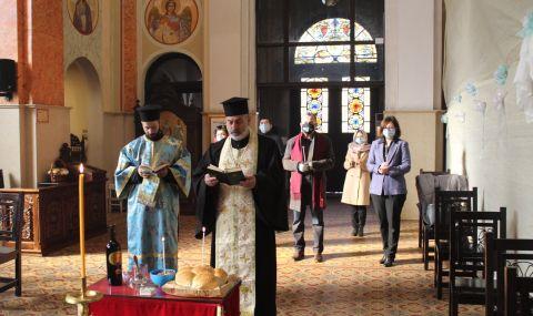България почете жертвите на Голодомора в Украйна