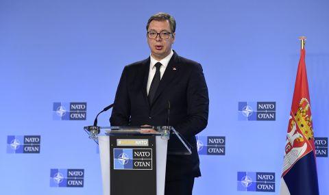 Скоро Сърбия ще изпревари България по заплати