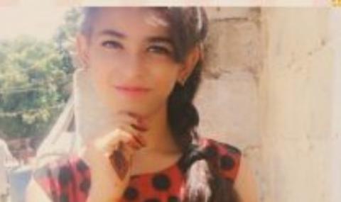 Спасиха 13-годишна пакистанка, отвлечена и омъжена по принуда