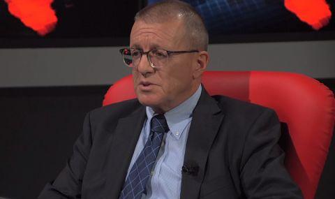 Бойко Ноев: Борисов е бутафорен образ