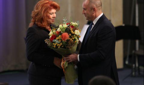 Радев: В най-тежките времена  на атаки с г-жа Йотова отстоявахме интересите на българите  - 1