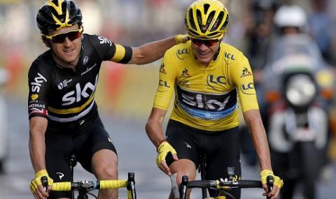 Безкомпромисни мерки срещу COVID-19 на колоездачната обиколка на Франция