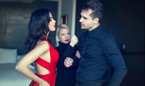 Жените от тези 3 зодии ще отмъкнат мъжа ви по най-безсрамния начин