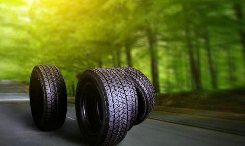 Кои шофьори карат през лятото със зимни гуми