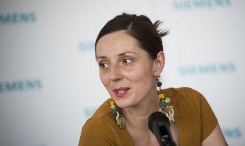 Ваня Райнова пред ФАКТИ: Законът измества фокуса от българската култура и изкуство към т. нар. филмова индустрия