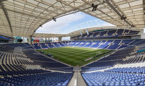 Официално: Ето къде ще се играе финалът на Шампионската лига