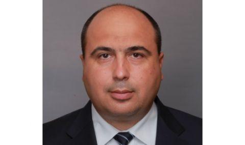 Депутат напусна ГЕРБ, остава независим